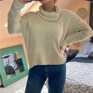 Cozy Wool Sweater